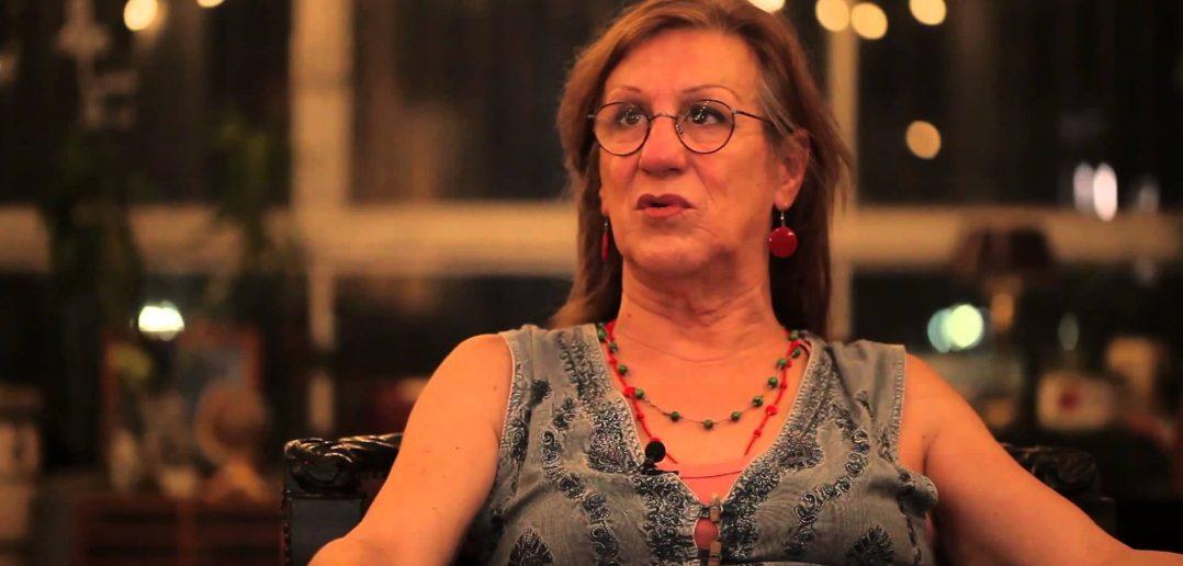 Sonia Cateruni