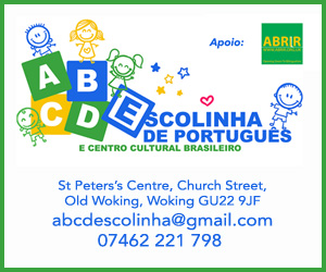 Escolinha de Português