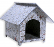 Dog Kennels   A new and clever way to recycle used Tetra