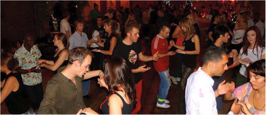 BBMAG | The most popular and social Brazilian Dances in London