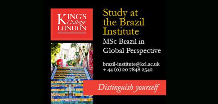 Symposium at King's College