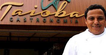 Eudes Assis, o Chef caiçara de renome internacional