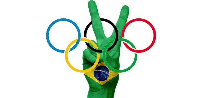 High expectations for the Rio 2016 Olympic Games