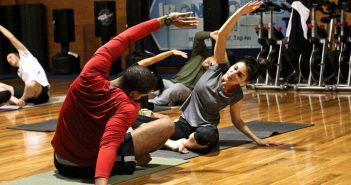 Is there a right time for doing aerobic exercise?