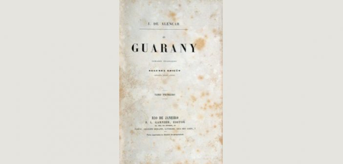 Bookclub: O Guarany