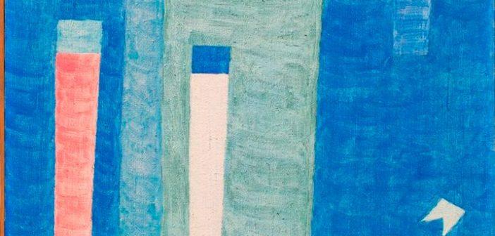 Volpi: at the crossroads of modern Brazilian art