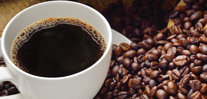 Cafezinho Brasileiro - A shot of Brazilian Coffe