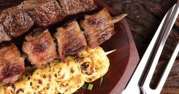 Brazilian steakhouses, an invitation to gluttony