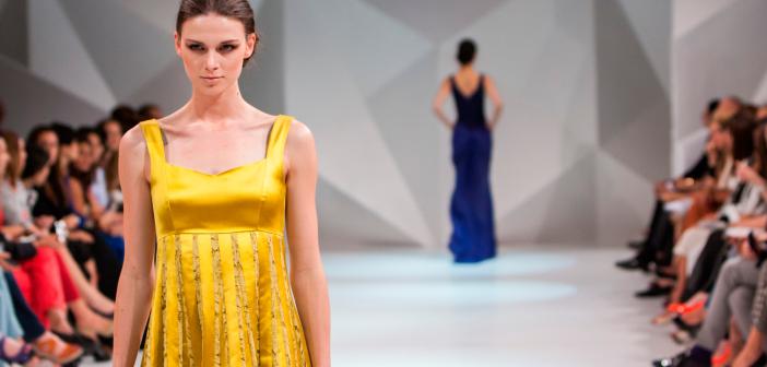 London Fashion Week is fast approaching