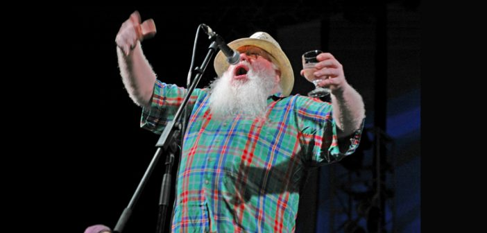Hermeto Pascoal show in London