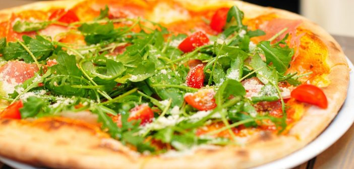 JULY 10th – LET´S EAT PIZZA!