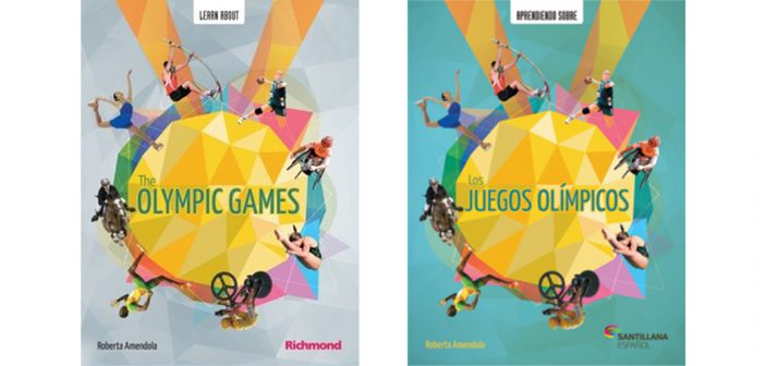 All you need to know about the Olympics - in two languages