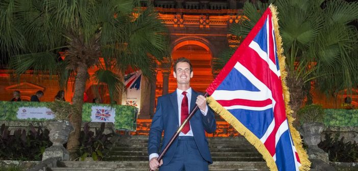 Rio 2016 – Andy Murray becomes double Tennis champion