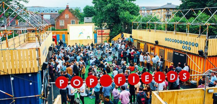 Festival Pop Brixton