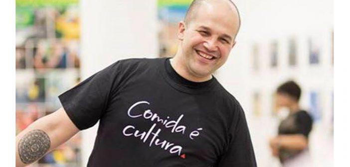 Entrevista Chef Flavio Amaral
