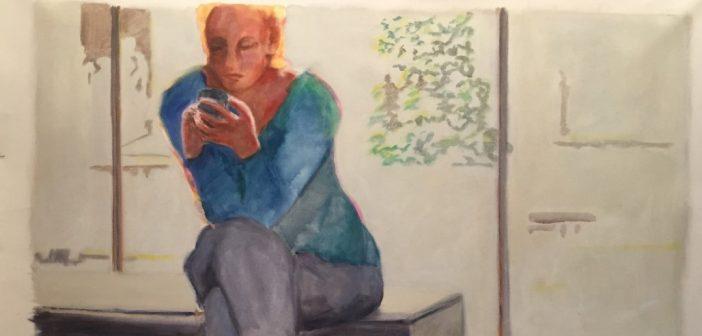 Henrique Kalckmann art exhibition