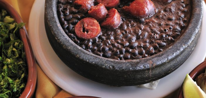 A Brazilian Flavour - The Taste of Rio