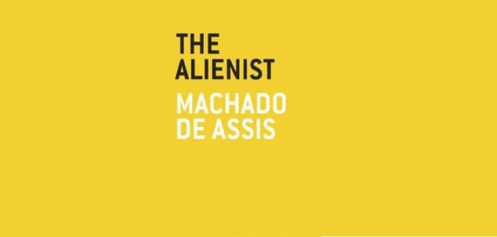 Bookclub: The Alienist