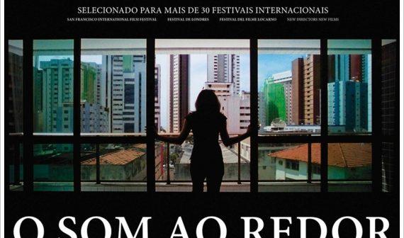 Cineclub Brazil: Neighbouring Sounds