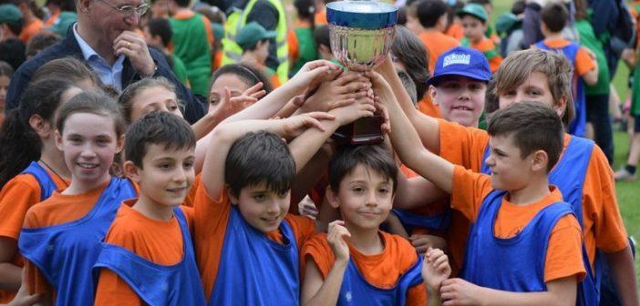 Rio 2016 – Programação oficial para as crianças