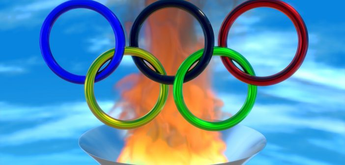 Rio 2016 - On your marks, get set…Rio!