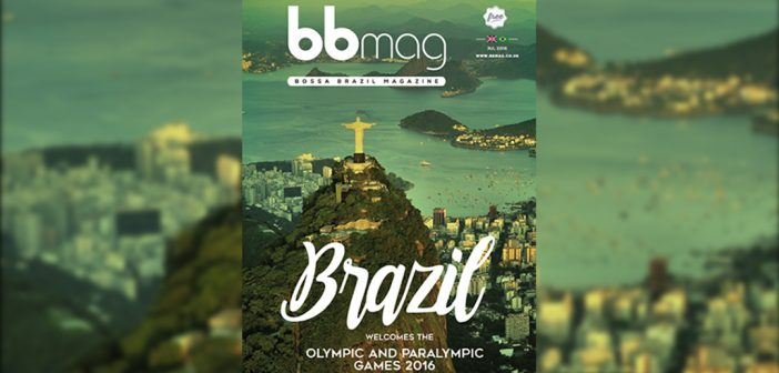 BBMAG: your Brazilian lifestyle magazine in the UK