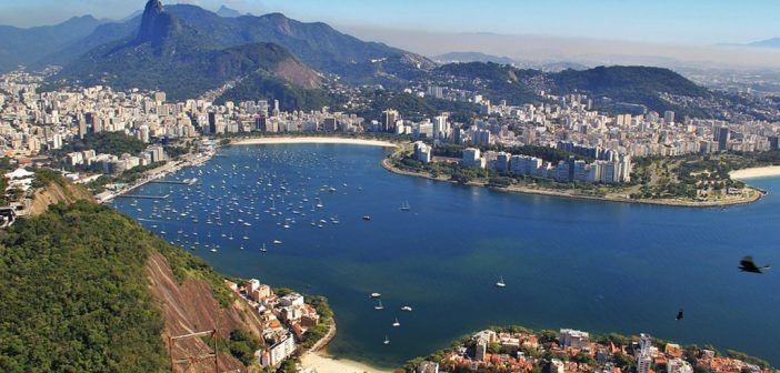Rio 2016 – Olympic Boulevard attractions remain open during the Paralympics