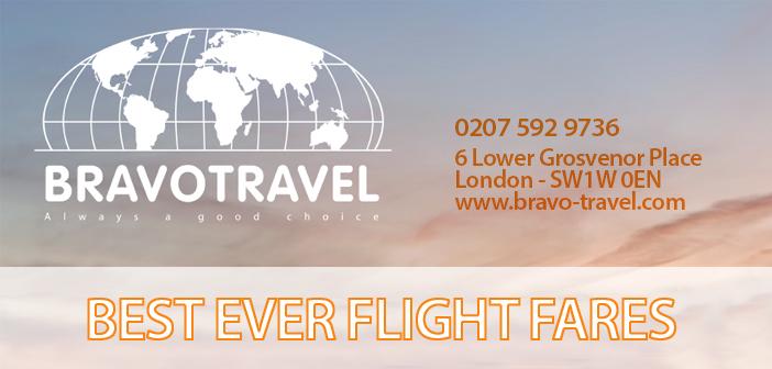 Bravo Travel | Agências de Viagem