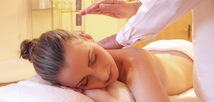 Beauty Masseurs in London