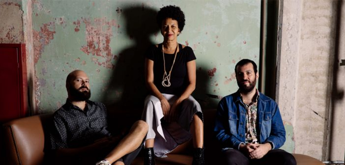 Metá Metá bring their afro-brazilian sound to London