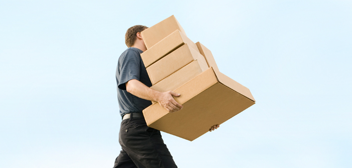 Removal companies, van hire and transfer in London