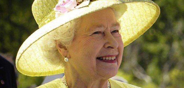 The Queen Elizabeth Two Birthdays