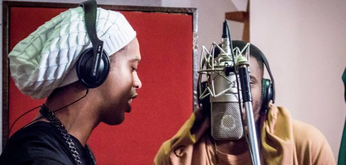Ronaldinho presents music to inspire the athletes at the Rio 2016 Paralympics