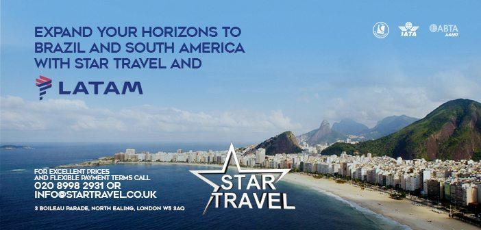 Star Travel | Agências de Viagem