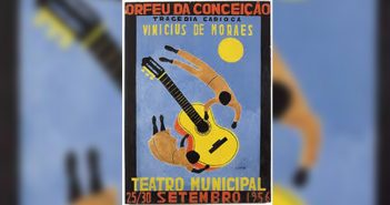 Brazilian play Orfeu da Conceição reinterpreted for the Arts & Humanities Festival
