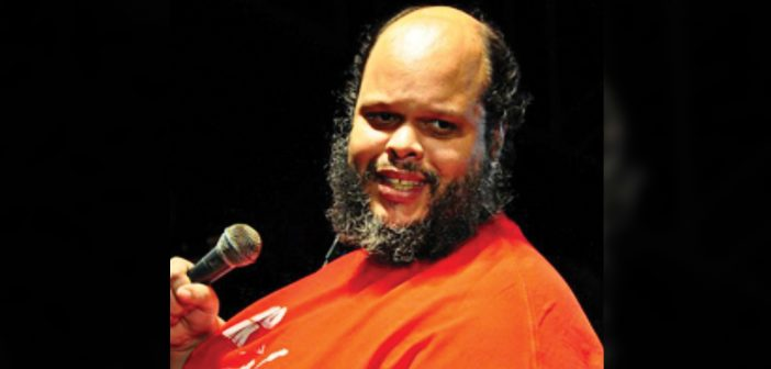 Brazilians that Rock: Ed Motta