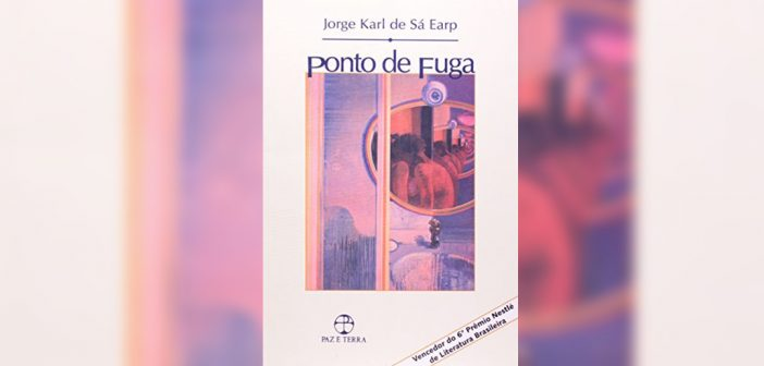 An evening with the writer Jorge Sá Earp