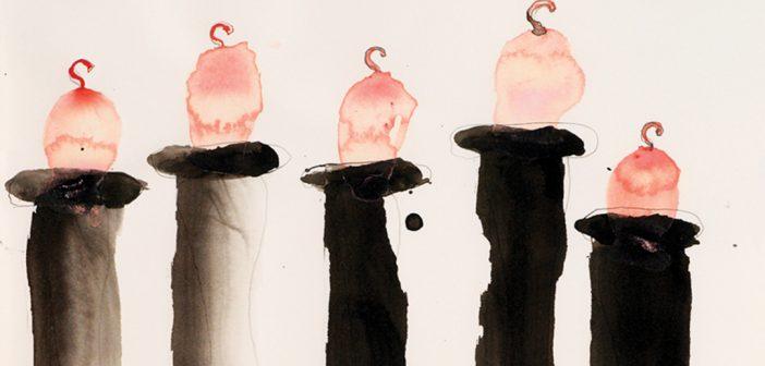 Exhibition of Brazilian Artist Lucia Nogueira