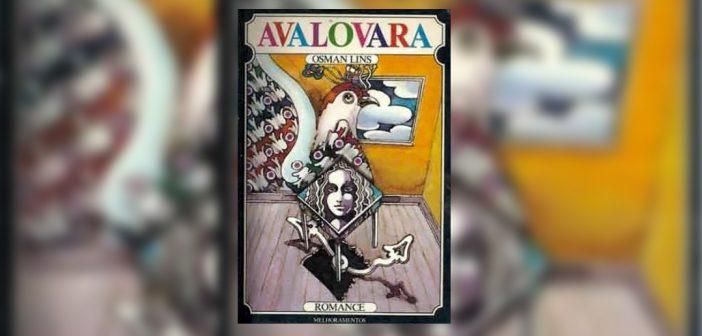 Book club: Avalovara – Osman Lins - 1973
