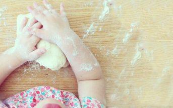 Semana da criança – Receita deliciosa de biscoitos