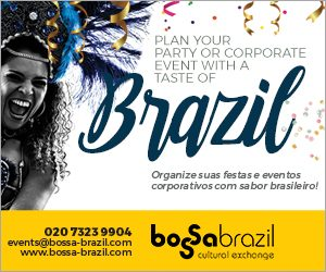 Bossa Brazil Events