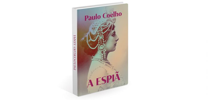 Culture-Book: The Spy by Paulo Coelho