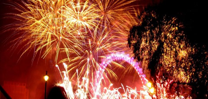 Fancy seeing the London New Year's celebrations up close? Find out where to get tickets