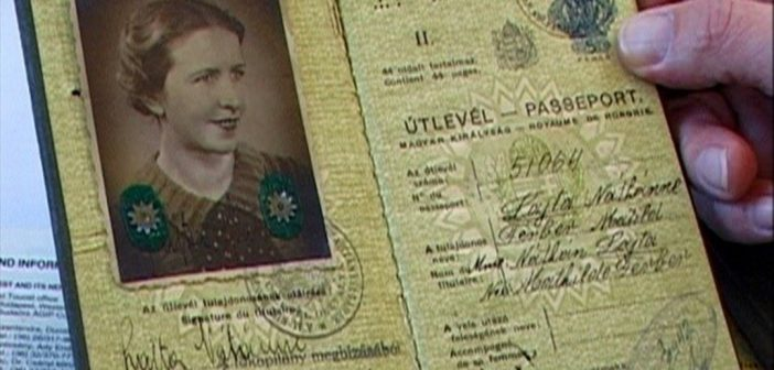 The Hungarian Passport – Cineclub Brazil