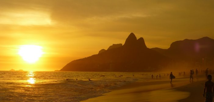 Article: Come and Experience Brazil
