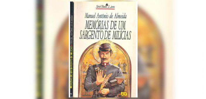 Bookclub: Memórias de um Sargento de Milícias