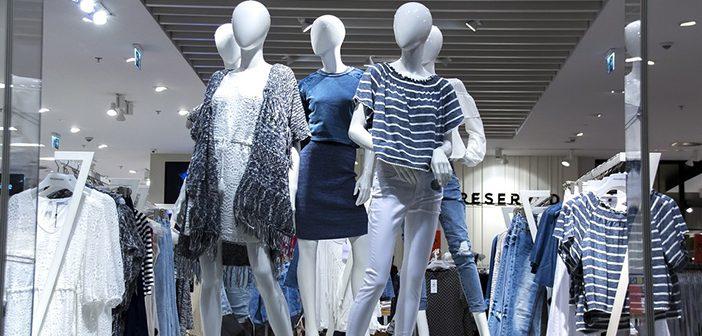 Study fashion in London, in Portuguese!