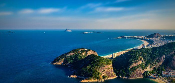 Chit-Chat: Rio that isn't rio (a river)