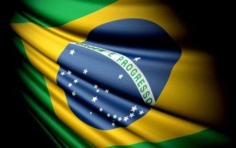 Brazilian flag´s day