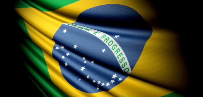 Brazilian flag´s day